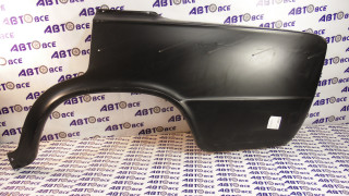 Крыло заднее левое ВАЗ-2103-06 Начало