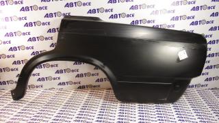 Крыло заднее левое ВАЗ-2105-07 Начало