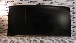 Крышка багажника (дверь задка) ВАЗ-2101 Начало