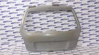 Крышка багажника (дверь задка) Ваз-1117 (универсал) АвтоВаз