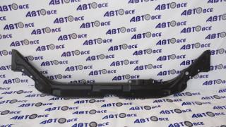 Накладка передней панели (верх) ВАЗ-2110-2112 (Нов.Обр. после 2007г) Самара
