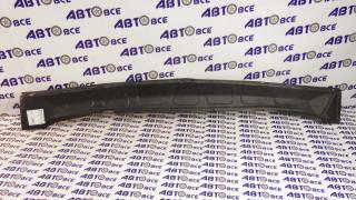 Накладка передней панели (верх) ВАЗ-2103-06 Самара