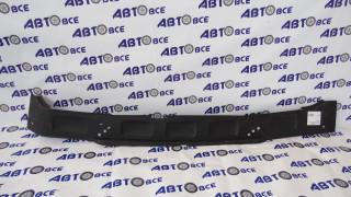 Накладка передней панели (верх) ВАЗ-2105-04 Самара