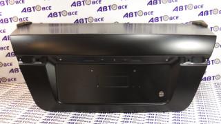 Крышка багажника (дверь задка) Aveo T250 DAEWOO