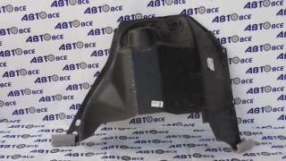 Арка внутренняя заднего колеса правая ВАЗ-2111-2171 (в сборе) Автоваз