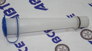 Горловина бачка омывателя Aveo T250 T255 (с крышкой) GM