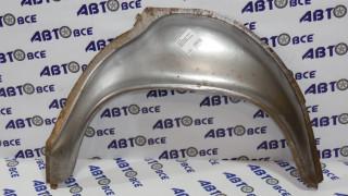 Арка наружная заднего колеса левая ВАЗ-2102-2104 Самара