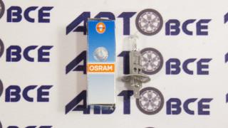 Лампа (галоген) H1 55W 12V стандартная OSRAM
