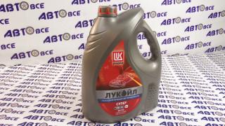 Масло моторное 10W40 (полусинтетическое) SG/CD ЛУКОЙЛ СУПЕР 5L