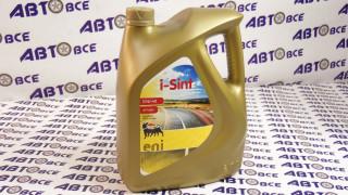 Масло моторное 10W40 (полусинтетическое) SN ENI I-SINT 5L