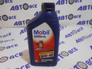 Масло моторное 10W40 (полусинтетическое) SL MOBIL ULTRA  1L