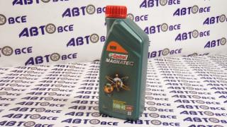 Масло моторное 10W40 (полусинтетическое) SN CASTROL MAGNATEC 1L