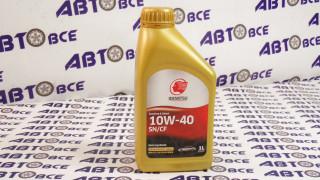 Масло моторное 10W40 (полусинтетическое) SN/SF IDEMITSU 1L