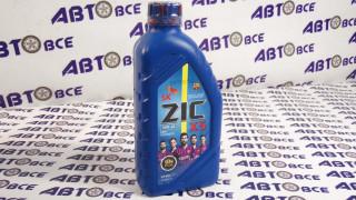 Масло моторное 10W40 (полусинтетическое) SM ZIC X5 1L