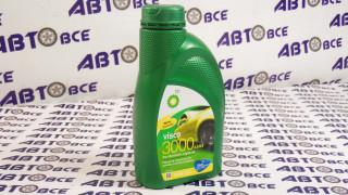 Масло моторное 10W40 (полусинтетическое) SL/CF VISCO 3000 1L