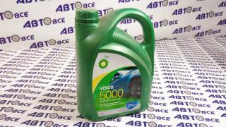 Масло моторное 5W40 (синтетика) SN/CF VISCO 5000 4L