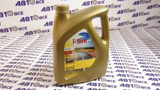 Масло моторное 5W40 (синтетика) SN ENI I-SINT 4L