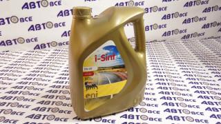 Масло моторное 5W40 (синтетика) SN ENI I-SINT 5L