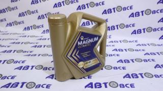 Масло моторное 5W40 (синтетика) SN/CF РОСНЕФТЬ MAGNUM ULTRATEC 4 L