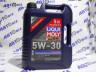 Масло моторное 5W30 (синтетика)SN/CF LIQUI MOLY OPTIMAL  5L