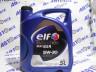 Масло моторное 5W30 (синтетика) SL/CF ELF EVOLUTION SXR 900 5L