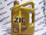 Масло моторное 5W30 (синтетика) SL/CF ZIC X9 4L