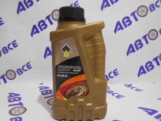 Масло моторное 5W40 (синтетика) SL/CF РОСНЕФТЬ MAXIMUM 1L