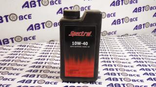 Масло моторное 10W40 (полусинтетическое) SJ/CF SPEKTROL GLOBAL 1L