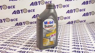 Масло моторное 5W30 (синтетика) SN MOBIL SUPER 3000 FE 1L