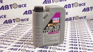 Масло моторное 5W30 (синтетика) LIQUIMOLY TOP TEC 4500 1L