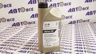 Масло моторное 5W30 (синтетика) SN/CF GM 1L