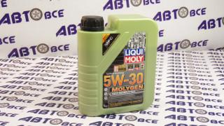 Масло моторное 5W30 (синтетика) SN/CF LIQUIMOLY MOLYGEN 1L