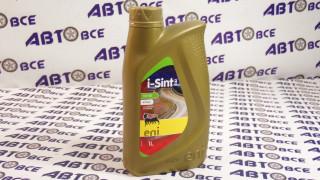 Масло моторное 5W30 (синтетика) SN ENI I-SINT 1L