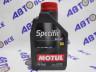 Масло моторное 5W30 (синтетика) MOTUL SPECIFIC DEXOS2 1L