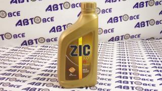 Масло моторное 5W30 (синтетика) SN/CF ZIC X9 1L