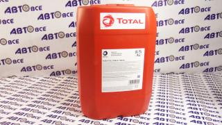 Масло моторное 10W40 (полусинтетическое) SL/CI TOTAL RUBIA POLYTRAFIC 20L