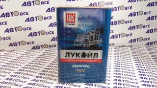 Масло моторное 15W40 (минеральное) Dizel CF-4/SG ЛУКОЙЛ АВАНГАРД 18L