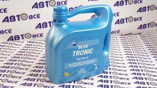 Масло моторное 10W40 (полусинтетическое) SL/CF ARAL BLUE TRONIC 4L