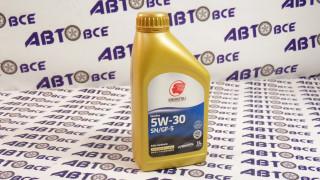Масло моторное 5W30 (синтетика) SN/GF-5 IDEMITSU 1L