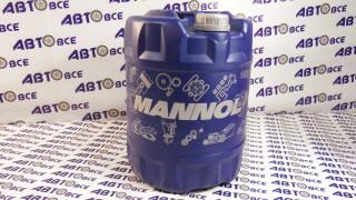Масло моторное 15W40 (минеральное) MANNOL DIESEL 20L