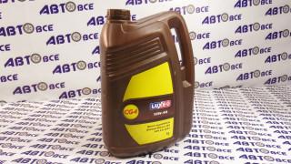 Масло моторное 10W40 (полусинтетическое) CG-4/SJ LUXE GG-4 DIESEL 5L