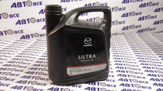 Масло моторное 5W30 (синтетика) MAZDA  ULTRA 5L