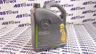 Масло моторное 5W30 (синтетика) MERCEDES-BENZ 229.51 5L