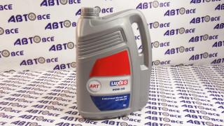 Масло моторное 20W50 (минеральное) SG/CD LUXE UNIVERSAL ART 5L