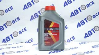 Масло моторное 5W30 (синтетика) HYUNDAI XTEER 1L