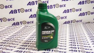 Масло моторное 5W30 (синтетика) HYUNDAI PREMIUM DPF DIESEL 1L