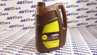Масло моторное 15W40 (минеральное) CG-4/SJ LUXE CG-4 DIESEL 5L