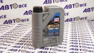 Масло моторное 5W30 (синтетика) SN/CF LOQUIMOLY TOP TEC 4600 1L