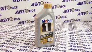 Масло моторное 0w40 (синтетика) SN/SM MOBIL  1L