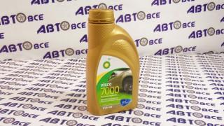 Масло моторное 0W40 (синтетика) VISCO 7000 1L